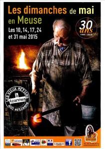 2015 05 Affiche AZANNES